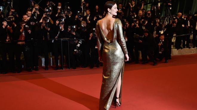 Parata di star sul red carpet di Cannes