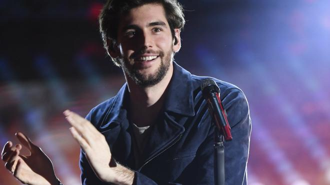 Alvaro Soler: l'esibizione a Sanremo. Il video