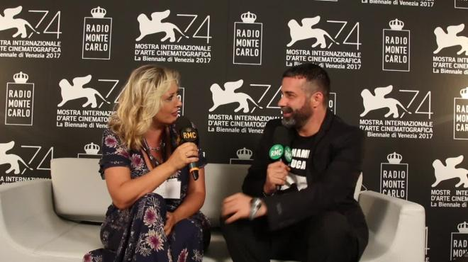 Luca Tommassini:  Claudia Gerini si mangiava le mie coreografie!!!