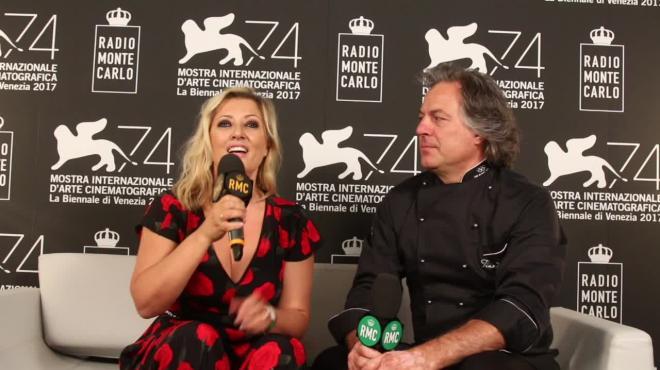 Lo chef delle star rivela qual è il piatto preferito dai divi di Hollywood