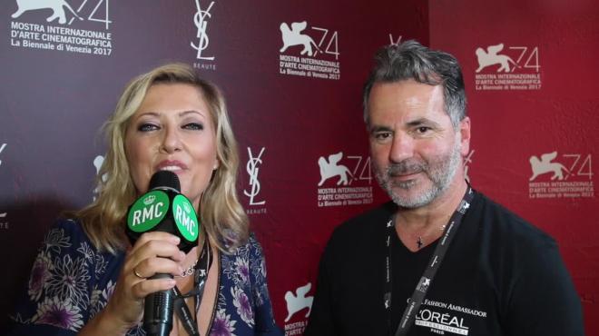 Vito Satalino , L'Oréal, ci racconta il look delle star.