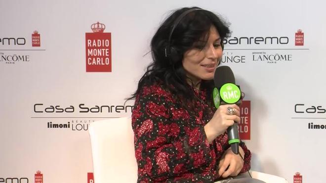 Giusy Ferreri Sanremo
