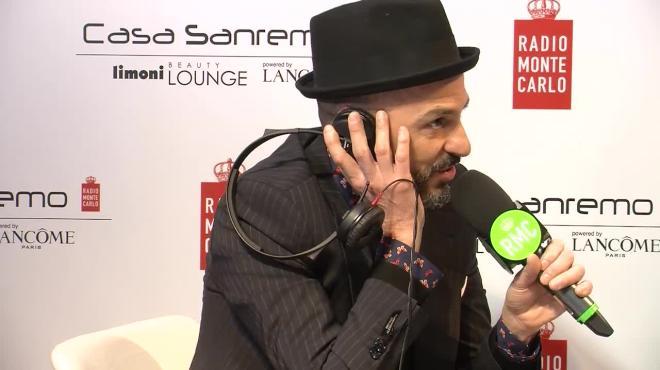 Samuel Sanremo