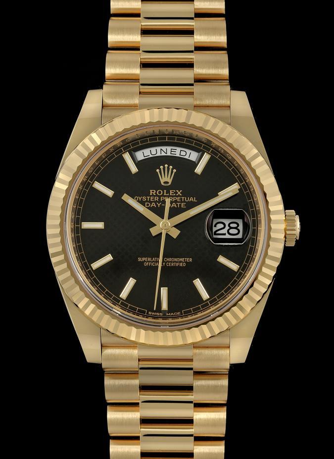 Orologio Rolex Oyster Perpetual Day-date Prezzo