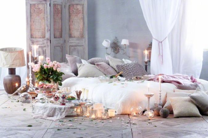 ... romantica la tua camera da letto! - Foto 1 di 4 - Radio Monte Carlo
