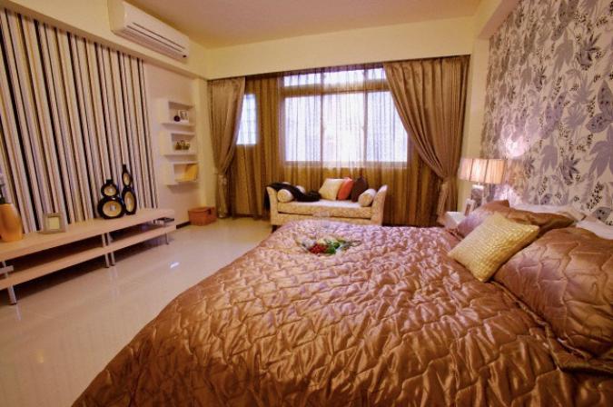 In attesa di san valentino rendi pi romantica la tua for Crea la tua camera da letto