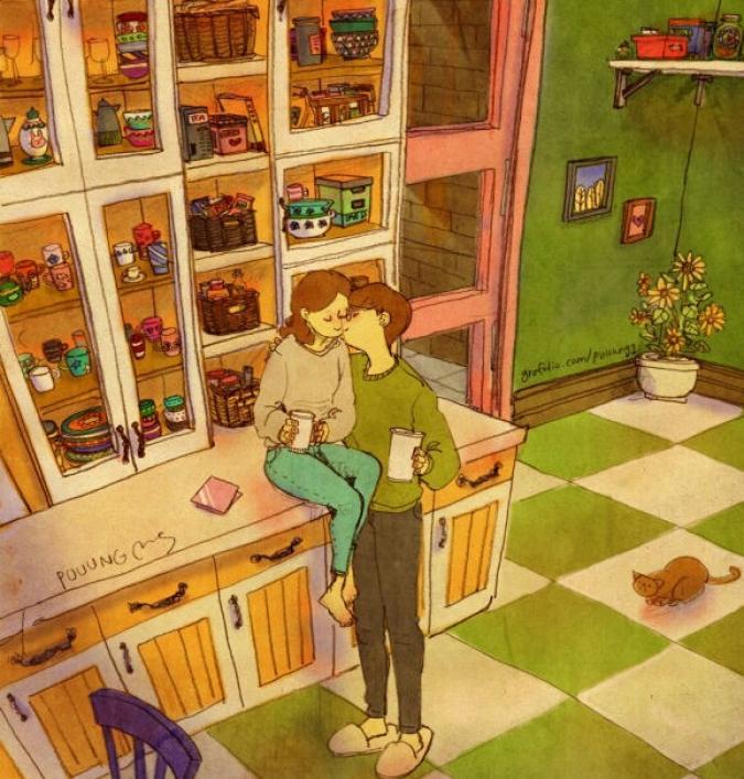 L Amore è... - Foto 1 di 16 - Radio Monte Carlo