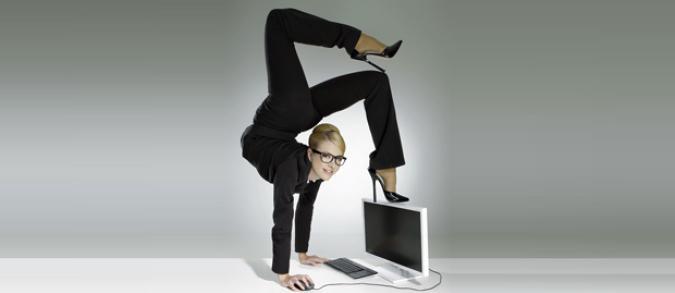 Il futuro del lavoro passa per la flessibilit totale for Futuro del classico
