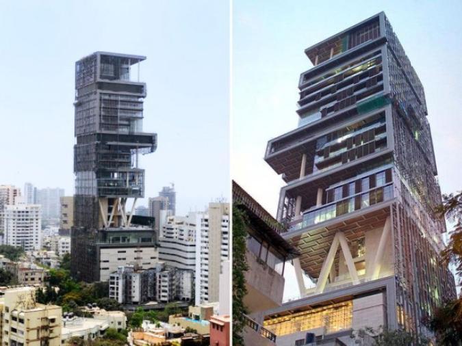 Case di lusso ecco la casa pi costosa al mondo radio monte carlo - La casa piu costosa del mondo ...