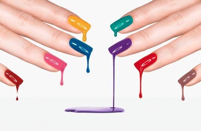 Conosciuto Che tipo di unghie andranno di moda nella primavera 2016? - Radio  UQ72