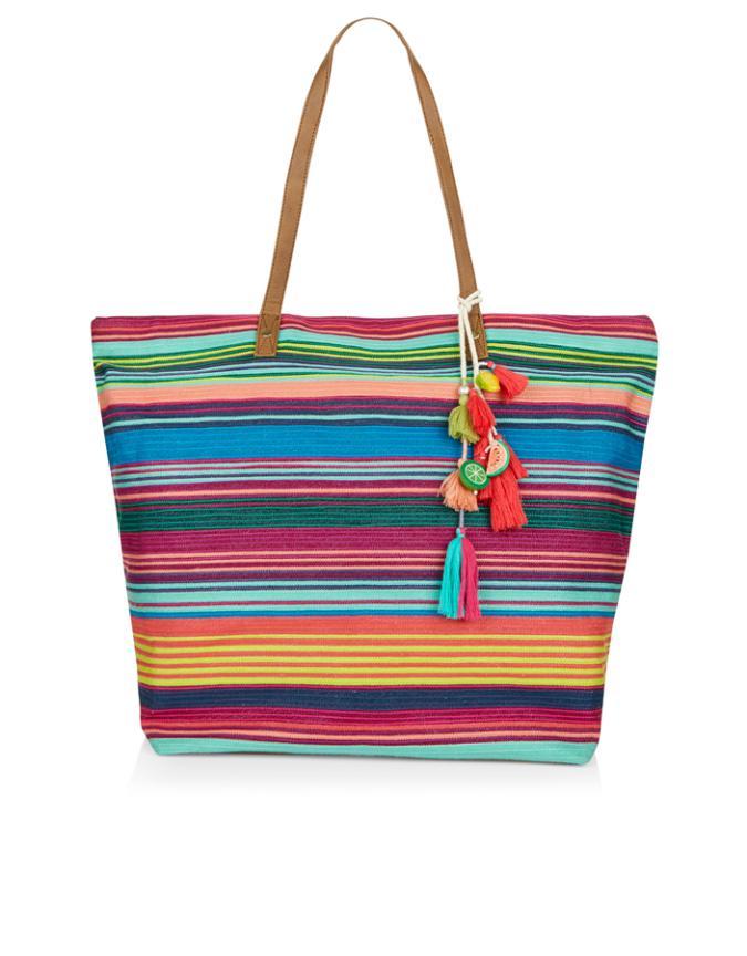Borse Di Moda In Plastica : Le borse mare di tendenza questa estate radio monte carlo