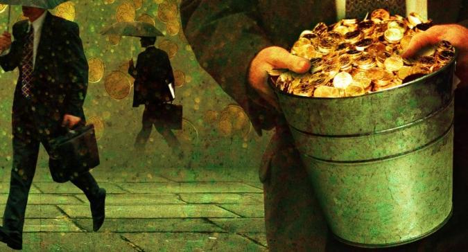 New York: ruba 1,6 mln in lamine d'oro camminando per strada