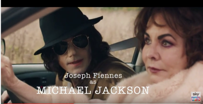 Paris Jackson: Mi fa vomitare film con Fiennes su mio padre
