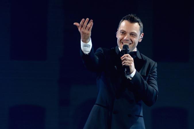 Tiziano Ferro rivela la sua sorpresa per Sanremo