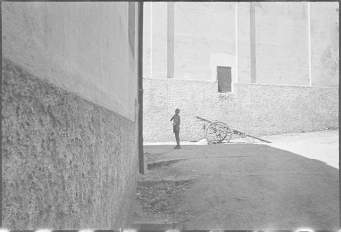 Henri cartier bresson fotografo la mostra a genova for Bresson fotografo
