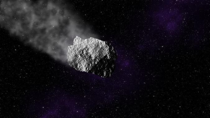 Asteroide 2014 JO25, la Nasa lo classifica pericoloso: Data del passaggio