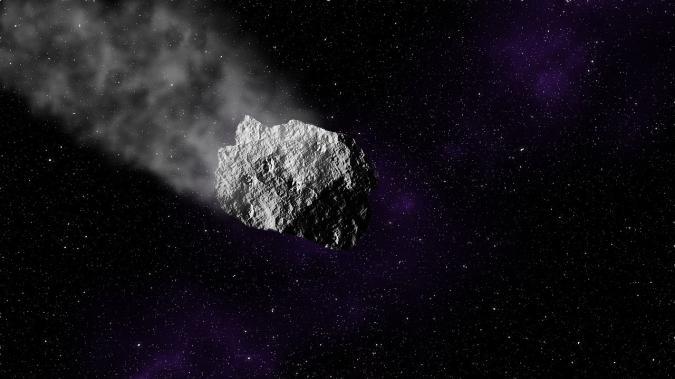 NASA : asteroide 2015 JO25