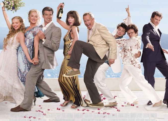 Mamma Mia: il sequel in sviluppo alla Universal