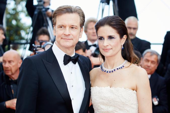 Colin Firth diventa nostro concittadino