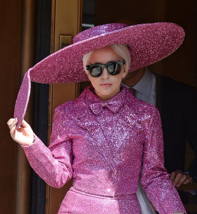 American Crime Story: Lady Gaga sarà Donatella Versace?