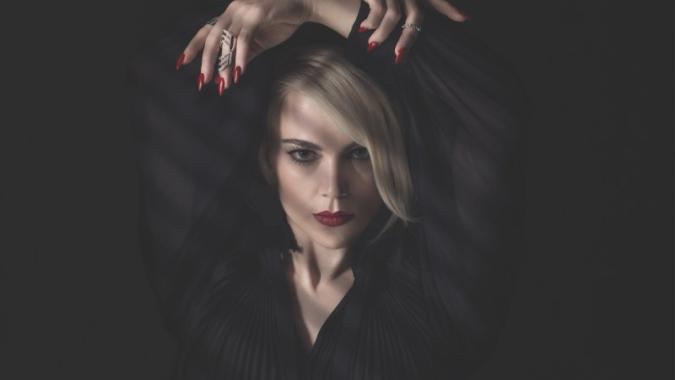 Brenna Whitaker suona live a Monte Carlo Nights il 3 maggio alle 23.00!