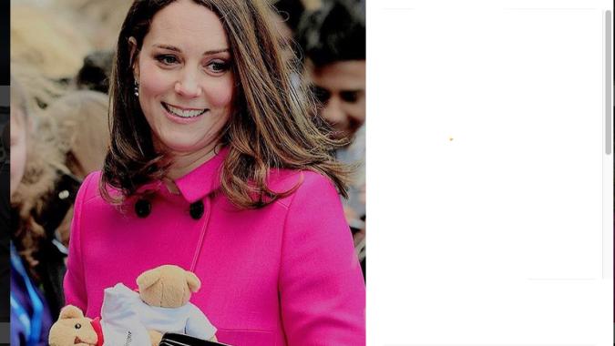 Marmellate, lecca lecca e... cucce per cani: gli strani doni della Famiglia Reale britannica