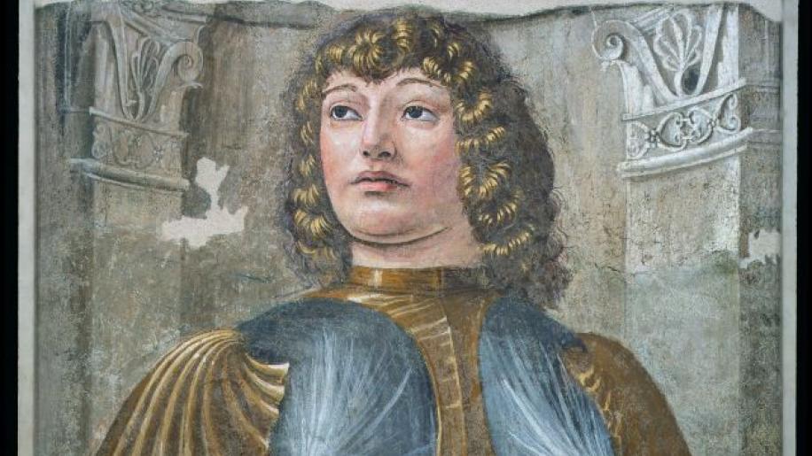 Il Corpo e l'Anima- Da Donatello a Michelangelo - Scultura italiana del Rinascimento