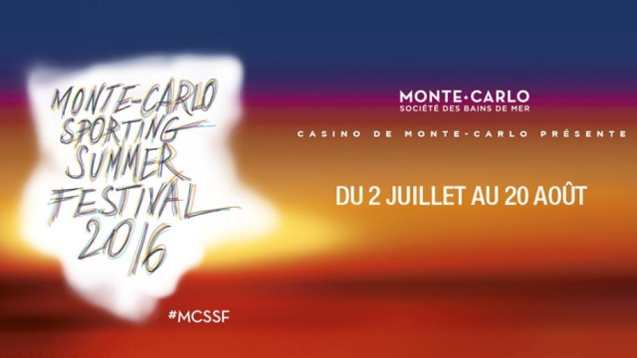 Monte Carlo Sporting Club: tutti i concerti dell'estate 2016