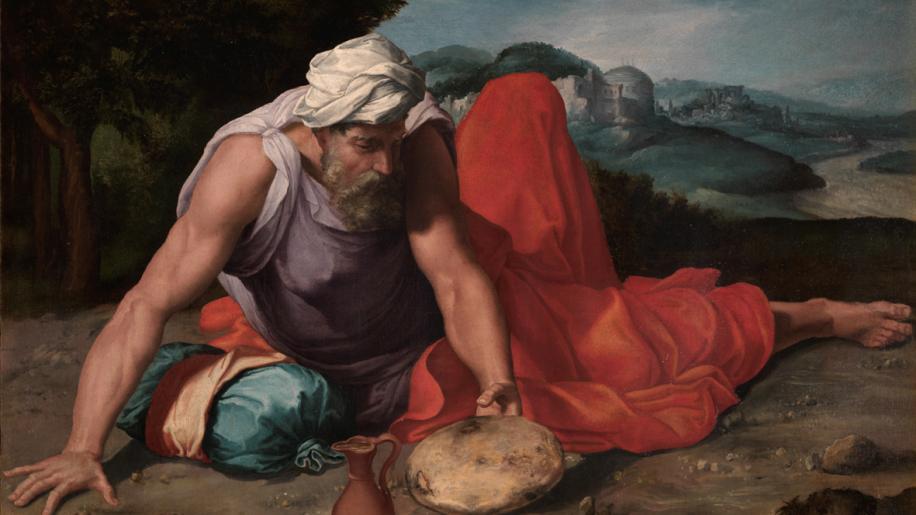 L'Eterno e il Tempo tra Michelangelo e Caravaggio. RMC è radio ufficiale