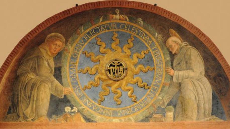 Andrea Mantegna: Rivivere l'antico, costruire il moderno