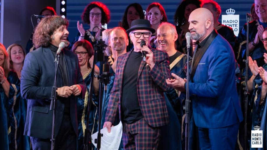 Italian Gospel Choir: grande musica per le feste