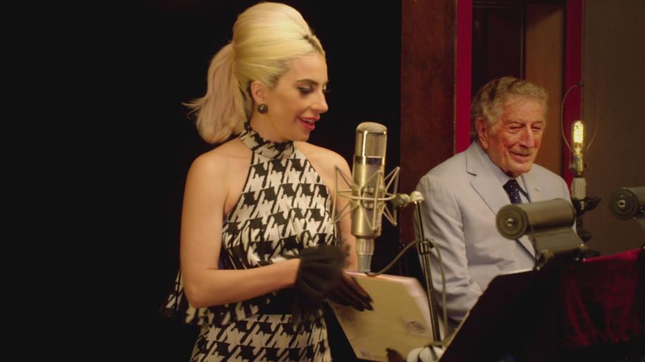 Lady Gaga e Tony Bennett: guarda Dream Dancing in anteprima esclusiva!