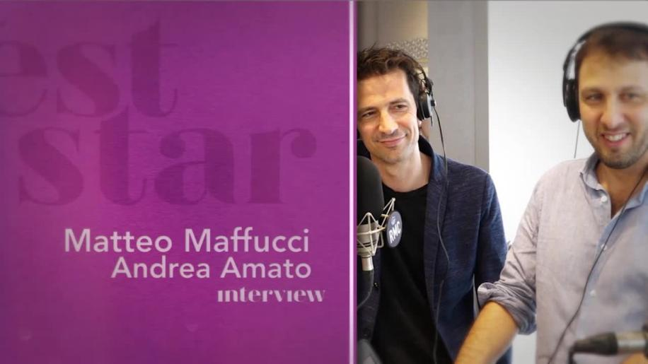 Matteo Maffucci e Andrea Amato: vi raccontiamo il fenomeno youtuber!