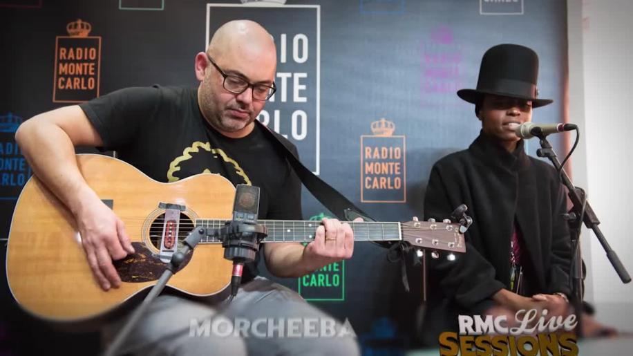 Morcheeba: guarda il live esclusivo a Monte Carlo Nights!