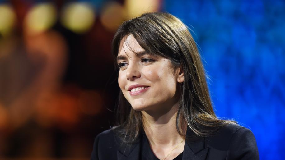 Charlotte Casiraghi legge Leopardi: ed è subito emozione