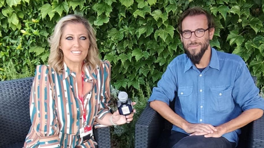 Andrea Segre – regista di Molecole – ai microfoni di Radio Monte Carlo