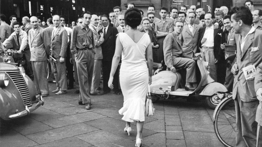 Mario De Biasi - Fotografie 1947 - 2003