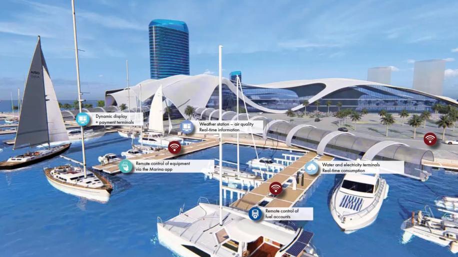 Ecologia e rispetto dell'ambiente nel Principato di Monaco