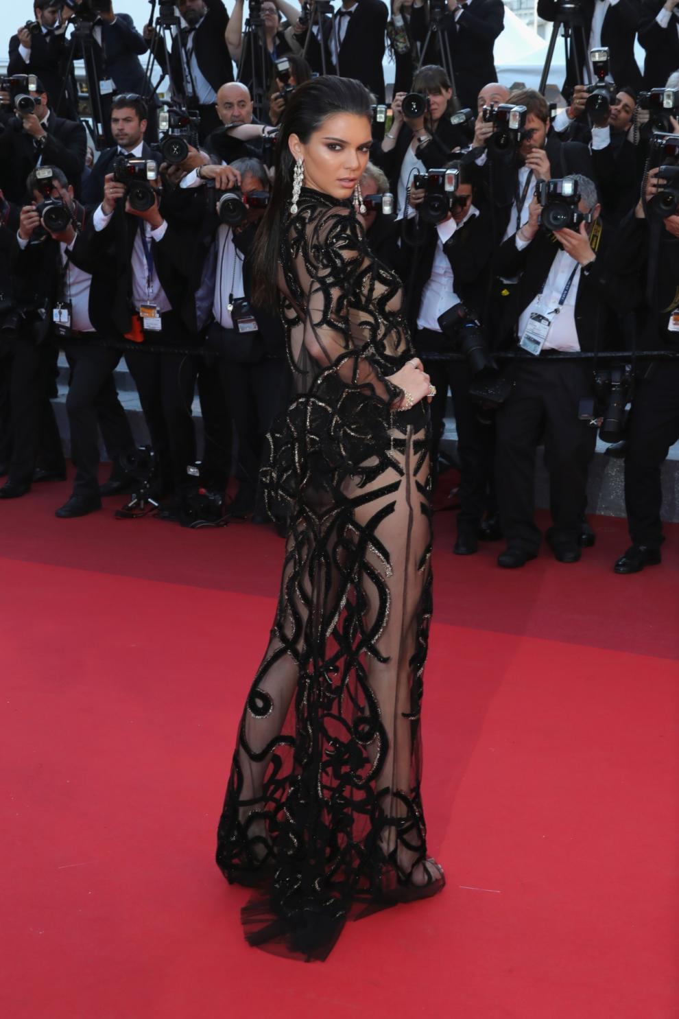 Parata Di Star Sul Red Carpet Di Cannes Foto 1 Di 37