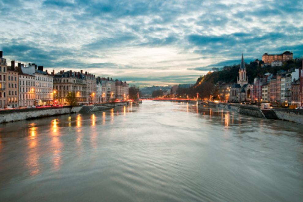11 citt incredibili e super economiche foto 1 di 11 for Francia cultura gastronomica