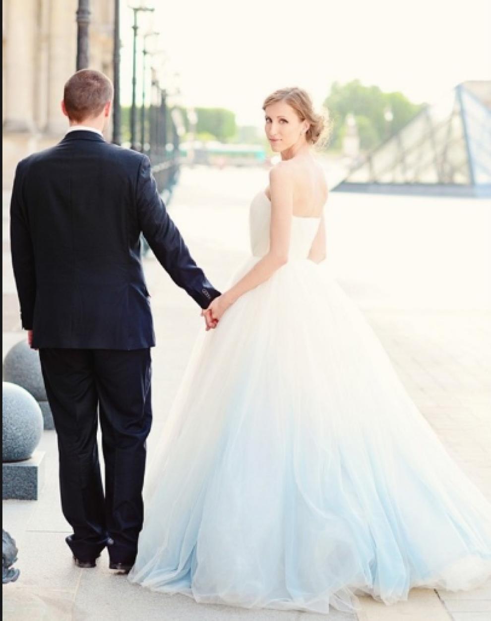 141009092513 600 disney frozen wedding dress - Vestito Da Sposa Harry Potter 6 Movie