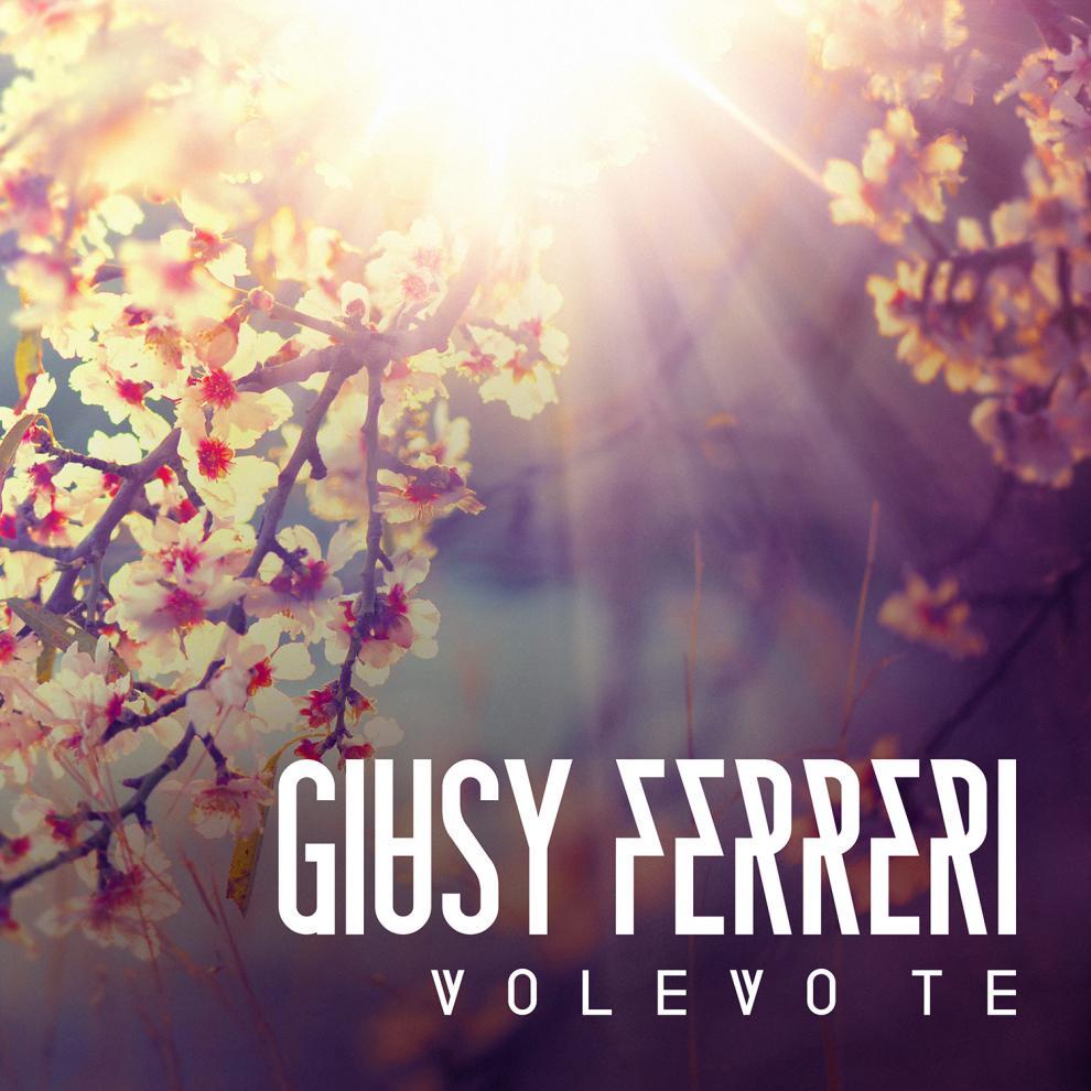 Giusy Ferreri, il nuovo singolo e' Volevo Te