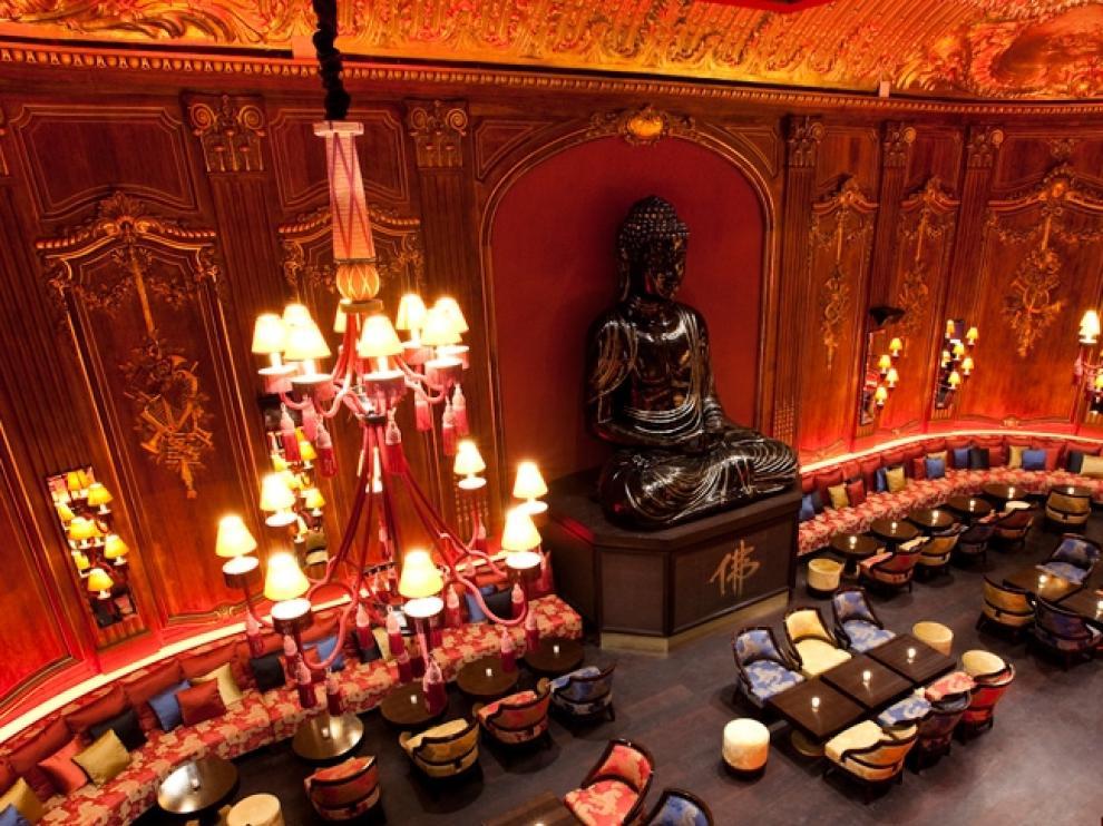 Ravin & David Visan - Buddha-Bar VII