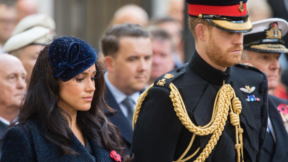 Meghan ed Harry: Natale a Los Angeles, mentre la Regina cerca di riunire i Windsor