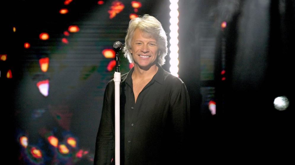 Jon Bon Jovi e quelle parole colme di ringraziamento per i suoi genitori