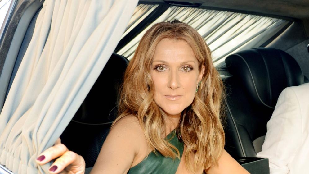Celine Dion spiega in cosa consista il coraggio