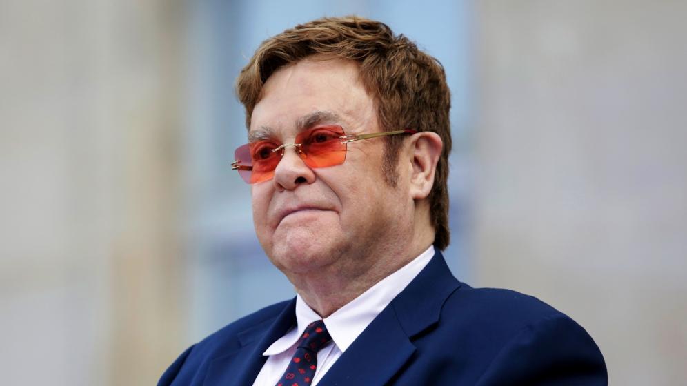 """Elton John pronto per il ritiro? """"Di applausi ne ho ricevuti abbastanza. Mi dedicherò alla mia famiglia"""""""