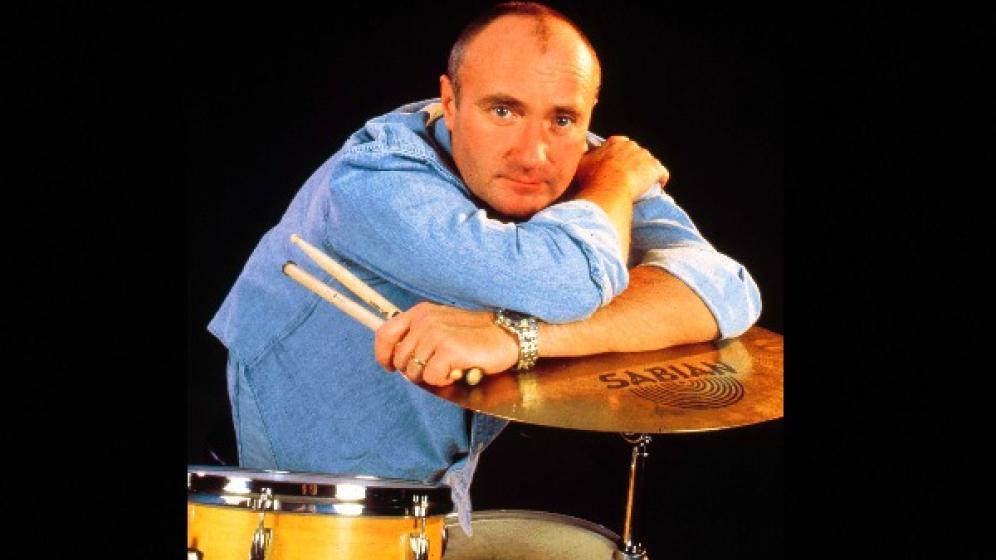 Phil Collins e le versioni più belle di In The Air Tonight
