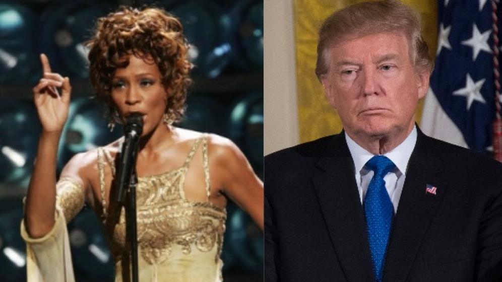 Whitney Houston, Elvis Presley e Aretha Franklin avranno una loro statua in America
