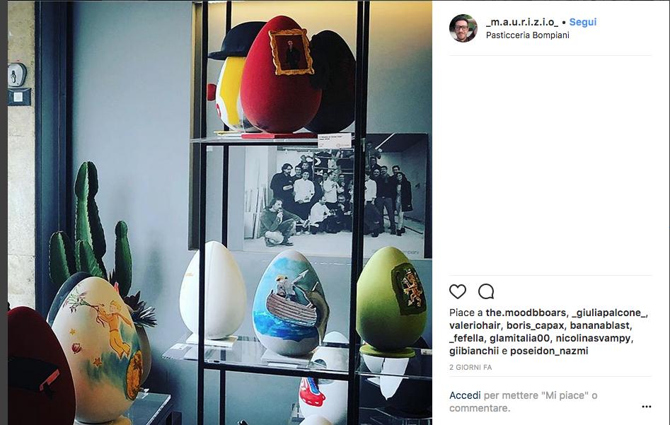Pasqua, sulle tavole italiane oltre 400 milioni di uova